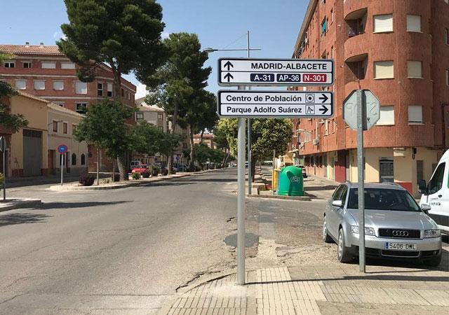 Señalización Mobiliario urbano señales vía publica ayuntamientos