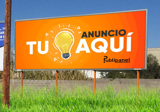 valla soporto publicitario mobiliario urbanor3 recymed