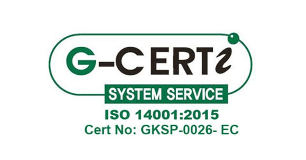 certificación iso 9001 calidad mobiliario urbano inteligente