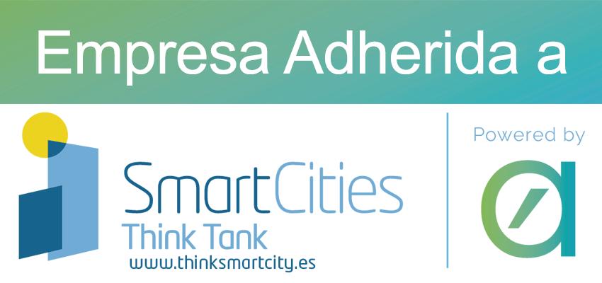 think tank Smart City r3 recymed