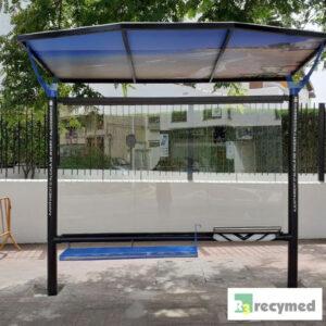 marquesina-wait-parada-autobus-alcossebre-r3recymed-