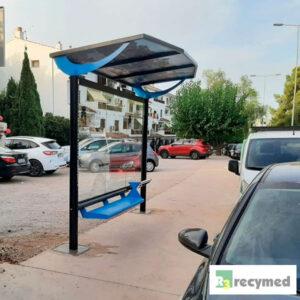 marquesina-wait-parada-autobus-alcossebre-r3recymed-2