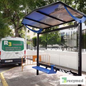 marquesina-wait-parada-autobus-alcossebre-r3recymed-6